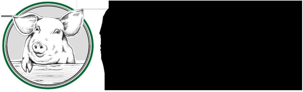 Hartmanns Weideschweine